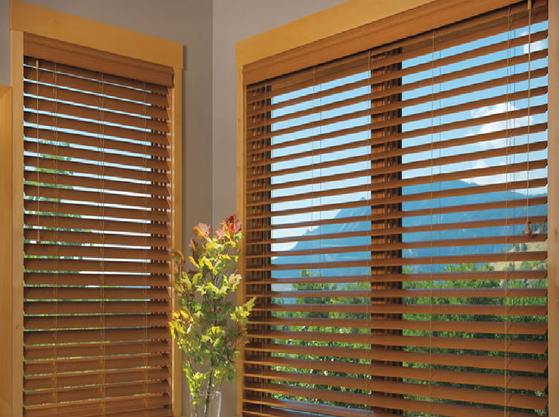 hunter douglas blinds installation instructions